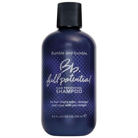 Bb Full Potential Shampoo (250ml)