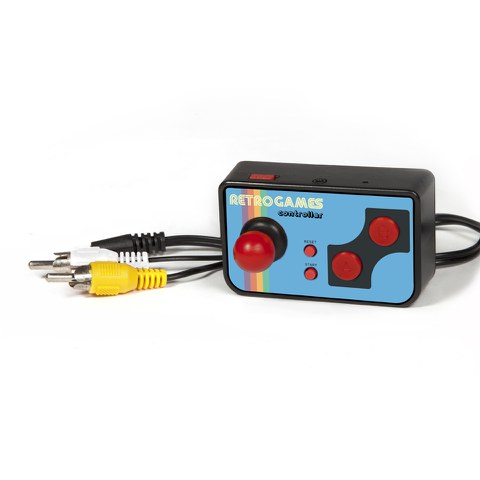 Plug and Play Retro TV Games