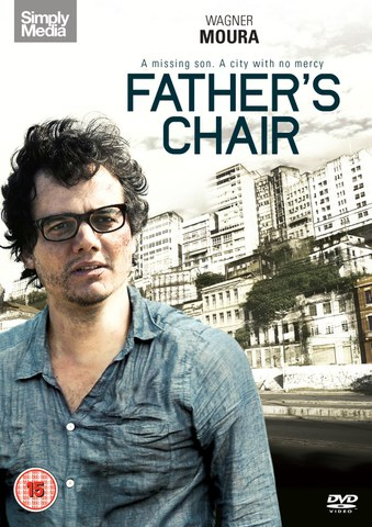 Father's Chair (A Busca)