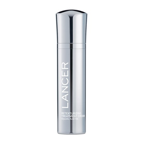 Lancer Skincare Retexturizing Treatment Creme (50ml)