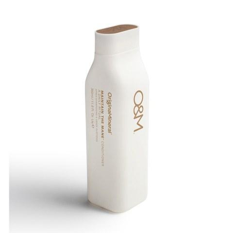 Original & Mineral Maintain the Mane Conditioner (350ml)