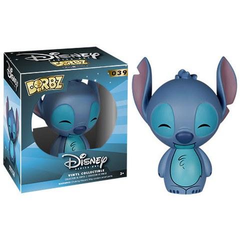 Disney Stitch Dorbz Vinyl