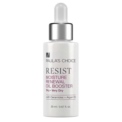 Paula's Choice Resist Moisture Renewal Oil Booster (20ml)