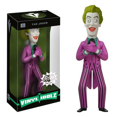 Batman 1966 Vinyl Sugar Figura Vinyl Idolz Joker