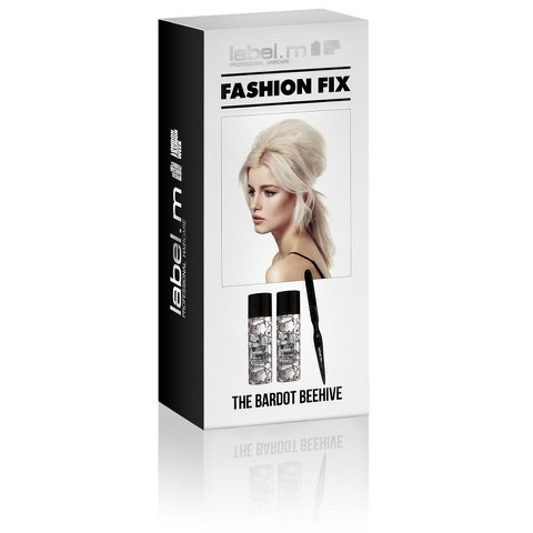 label.m Women's 2015 Bardot Beehive Gift Set (Worth £36.95)
