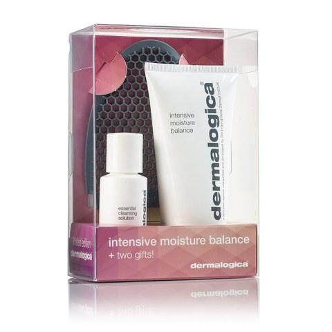 Dermalogica Intense Moisture Balance Gift Set (Worth £75.50)