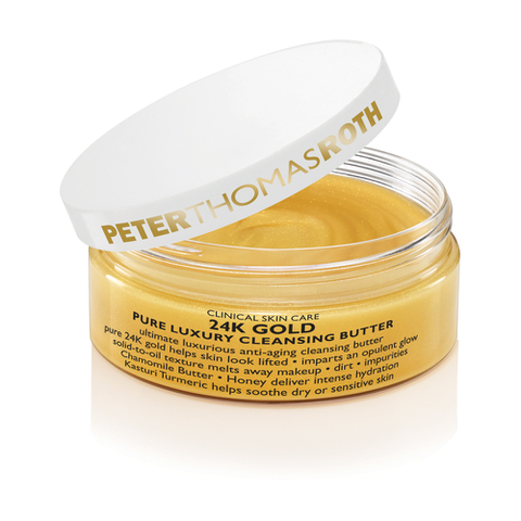 Peter Thomas Roth 24K Gold Cleansing Butter (150ml)