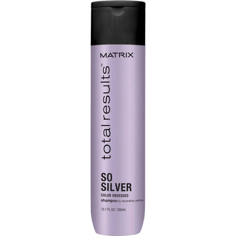 Matrix Total Results Color Obsessed So Silver Shampoo