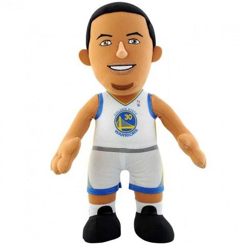 Golden State Warriors Stephen Curry 10 Inch Bleacher Creature