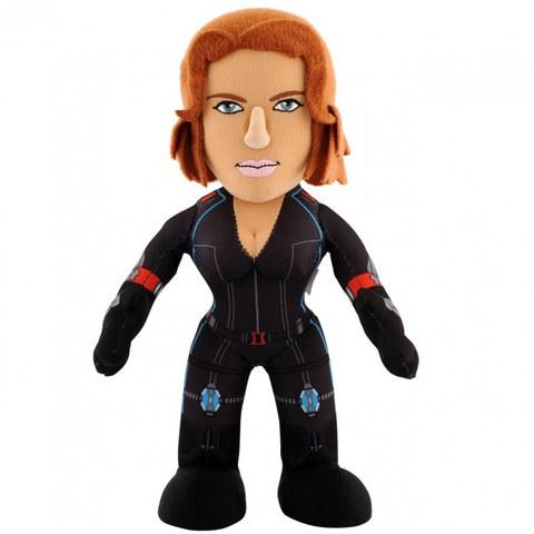 Marvel The Avengers Black Widow 10 Inch Bleacher Creature