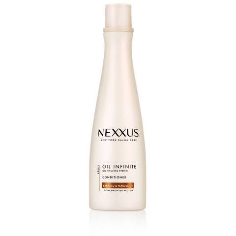 Nexxus Oil Infinite Conditioner (250ml)