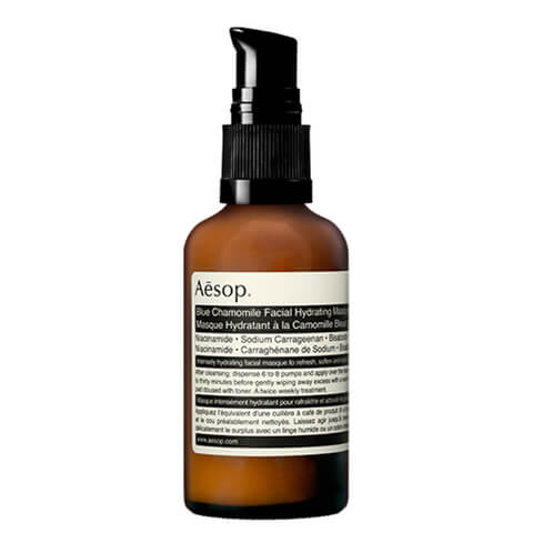 Aesop Blue Chamomile Facial Hydrating Masque (60ml)