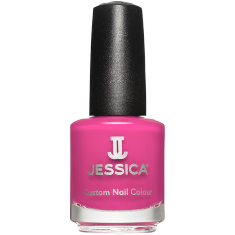 Jessica Nails Cosmetics Custom Colour Nail Varnish - Color Me Calla Lily (14.8ml)