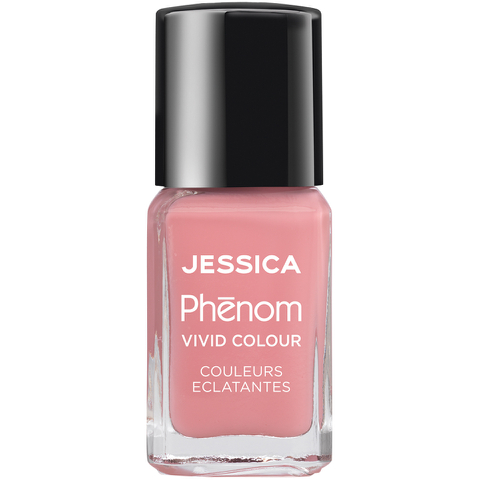 Jessica Nails Cosmetics Phenom Nail Varnish - Divine Miss (15ml)