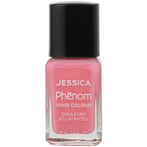 Jessica Nails Cosmetics Phenom Nail Varnish - Saint Tropez (15ml)
