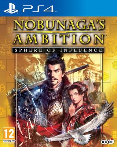 Nobunagas Ambition