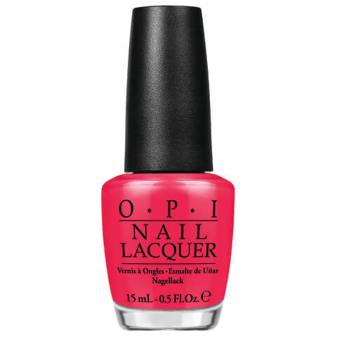 OPI New Orleans Collection Nail Polish - She's a Bad Muffuletta! (15 ml)