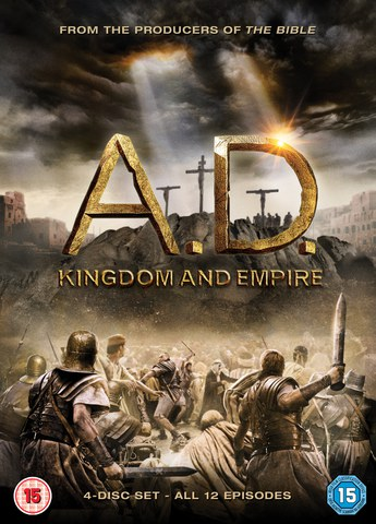 AD. Kingdom and Empire