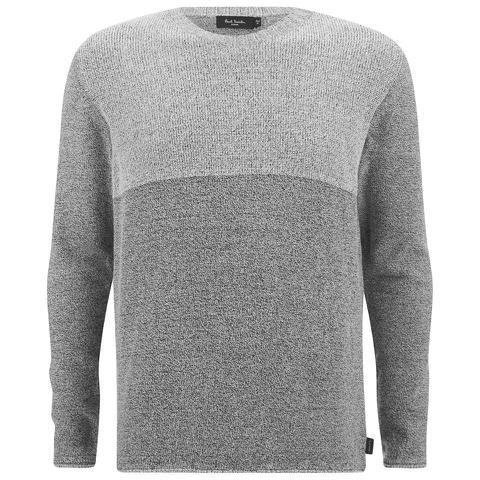 Paul Smith Jeans Men's Crew Neck Knit Jumper - Grey
