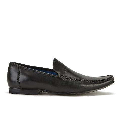 Ted Baker Men's Bly 8 Leather Loafers - Black