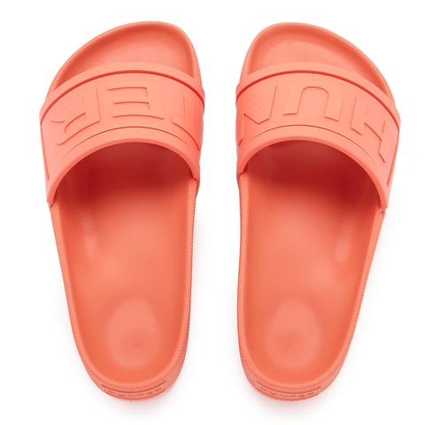 Hunter Women's Original Slide Sandals - Sunset