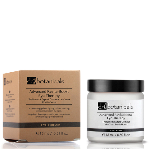 Dr Botanicals Advanced RevitaBoost Eye Therapy (15ml)