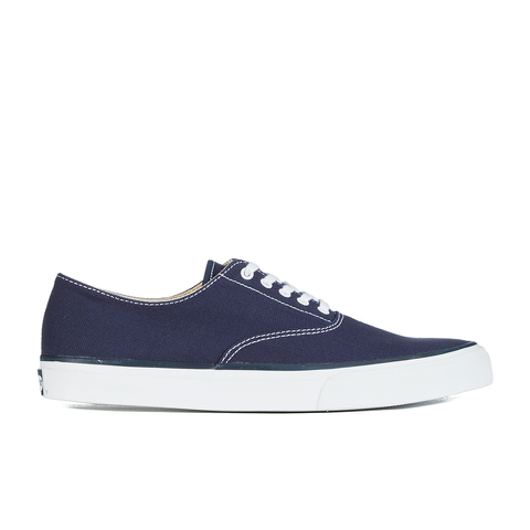 Sperry Men's Cloud CVO Vulcanized Trainers - Navy