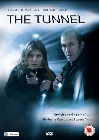The Tunnel - Series One