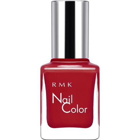 RMK Nail Varnish Color - Ex Ex-43