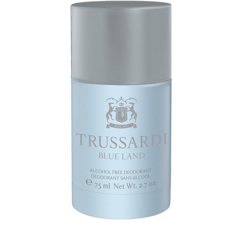 Trussardi Blue Land Deodorant Stick (75ml)
