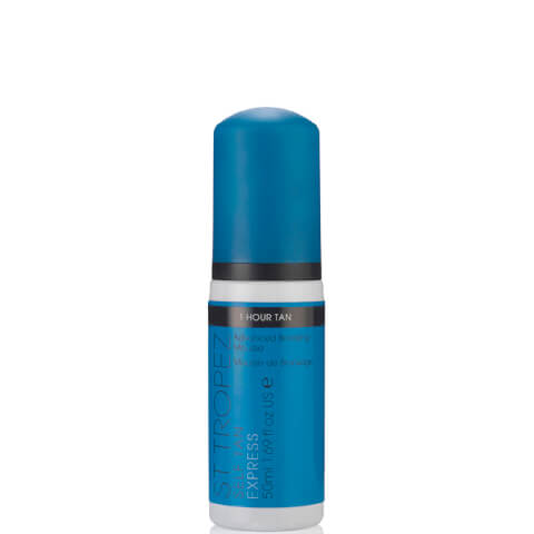 St. Tropez Express Bronzing Mousse (50ml)