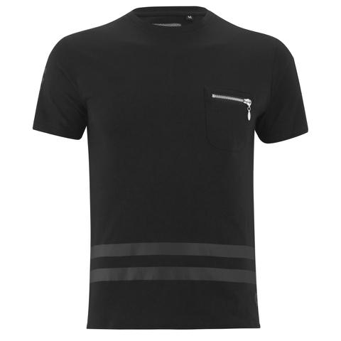 Eclipse Men's Sony Pocket T-Shirt - Black