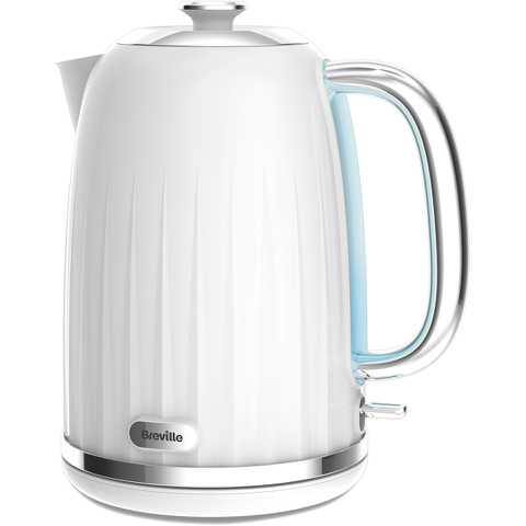 Breville VKJ738 Impressions Collection Kettle - White