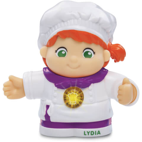 Vtech Toot-Toot Friends Chef Lydia
