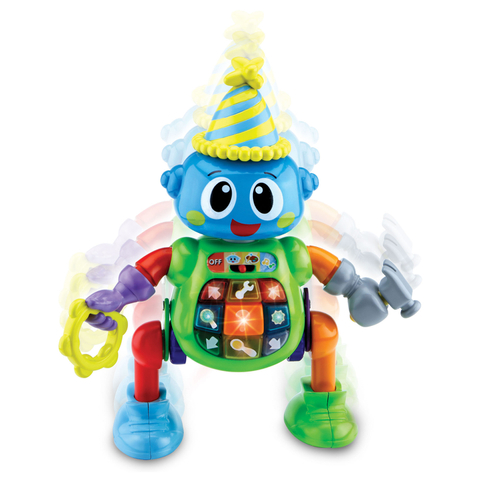 Vtech Busy Build-a-Bot