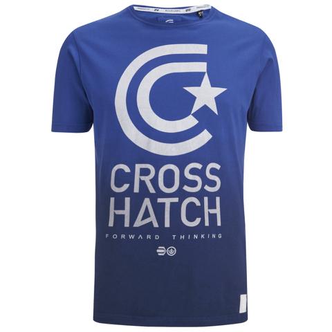 Crosshatch Men's Carinae T-Shirt - Surf The Web