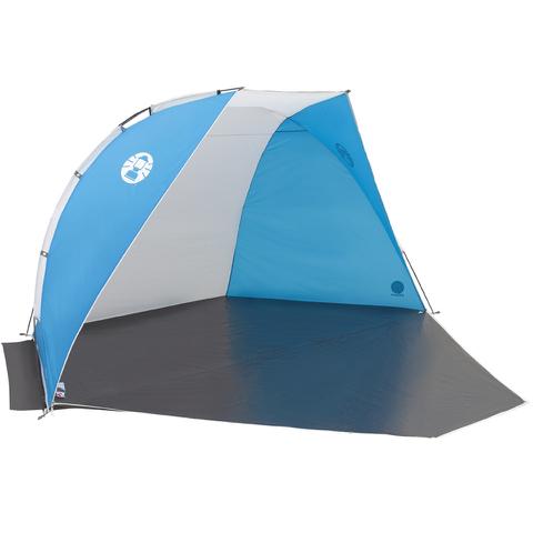 Coleman Sundome Beach Shelter - Blue