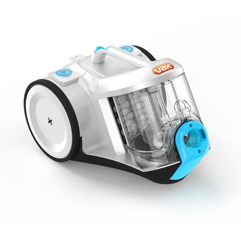 Vax C86PCPE Pet Cylinder Vacuum Cleaner