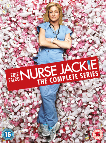 Nurse Jackie Complete Collection