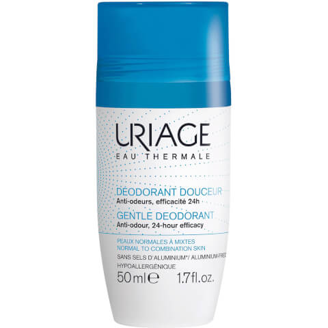 Uriage Douceur Bille Gentle Deodorant 50ml
