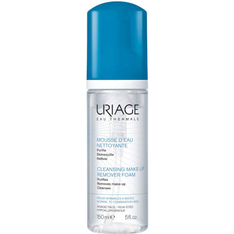 Uriage Cleansing Mousse (150ml)
