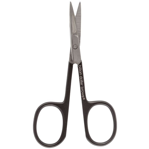 Billion Dollar Brows Scissors