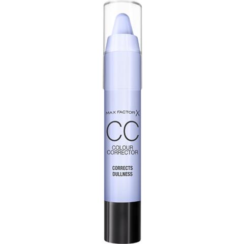 Max Factor Colour Corrector Stick - Dullness