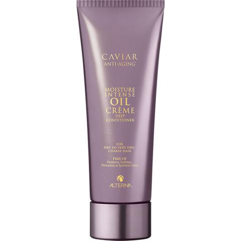 Alterna Caviar Moisture Intense Oil Crème Deep Conditioner (207 ml)