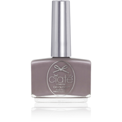 Ciaté London Gelology Nail Polish - Prima Ballerina 13.5ml