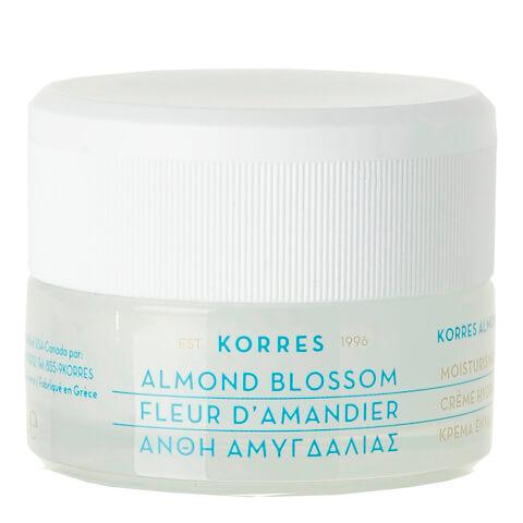 Korres Almond Blossom Moisturising Cream for Normal to Dry Skin 40ml