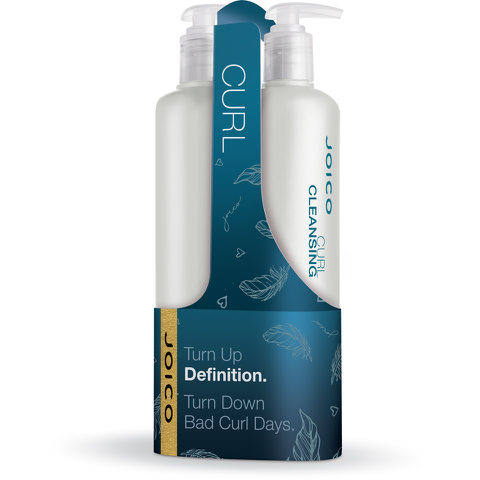 Curl Shampoo & Conditioner Duo de Joico 2 x 500 ml