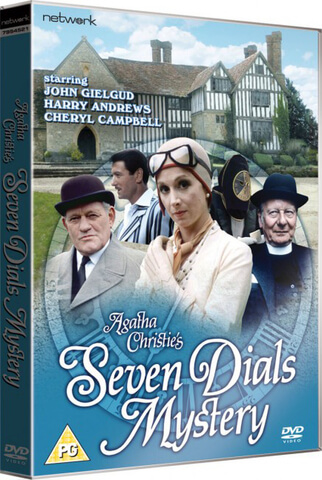 Agatha Christie's The Seven Dials Mystery