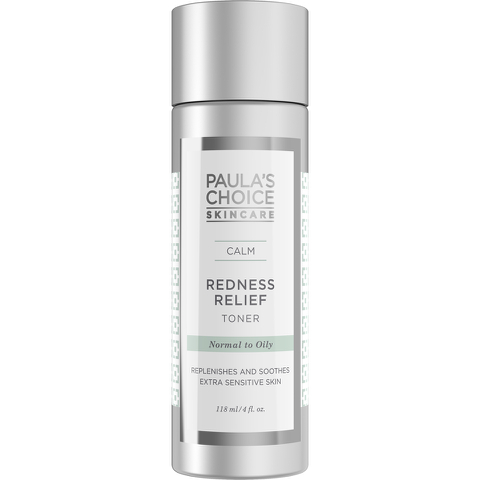 Paula's Choice Calm Redness Relief Toner - Oily Skin