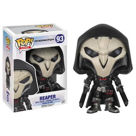Overwatch Reaper Funko Pop! Figur